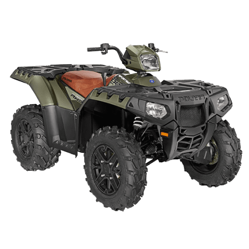 Polaris Sportsman XP 1000 EPS '16