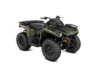 Can-Am Outlander 450 '20