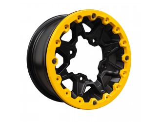 "Can-am  Bombardier 12"" Rim"