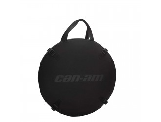 Can-am  Bombardier Spare Wheel Tire Bag for Can-Am Freedom & RT-622 Trailers