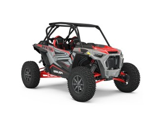 Polaris RZR XP Turbo S '20