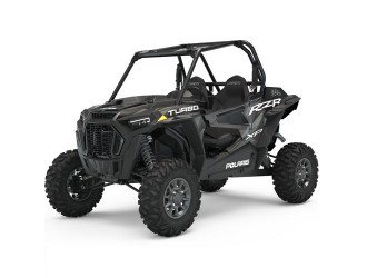 Polaris RZR XP Turbo EPS '20
