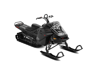 Ski-Doo Summit X 154 850 E-TEC '21