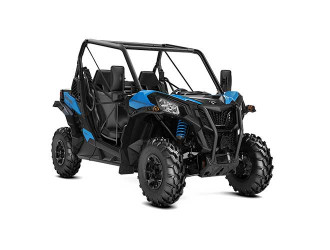 Can-Am Maverick Trail DPS 800 T '21