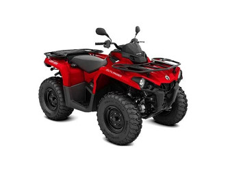 Can-Am Outlander 570 T '21