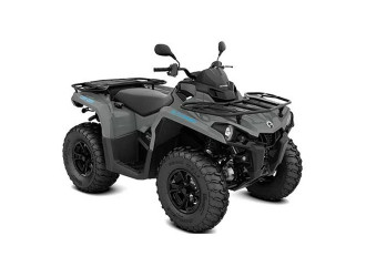 Can-Am Outlander DPS 570 T '21