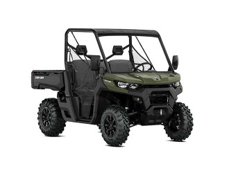 Can-Am Traxter Base HD8 T '21